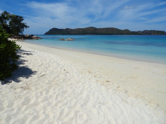 Praslin Island, Seychellit http://www.flickr.com/photos/travelourplanet/6301235191/